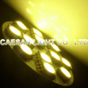 Back Pin 12pcs 5050 SMD LED G4