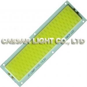 7W 120mm 112 LED COB