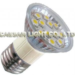 12pcs 5050 LED E27 JDR
