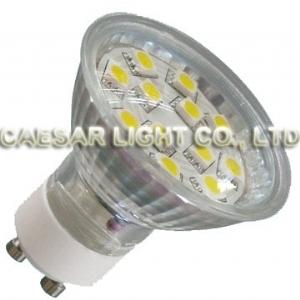 12pcs 5050 SMD LED GU10