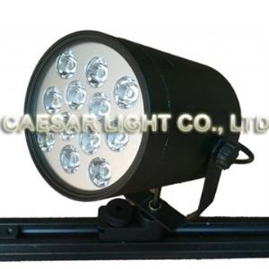 12X1W LED Track Light 08