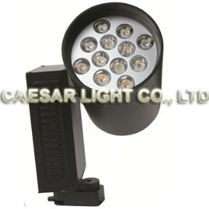 12X1W LED Track Light 04