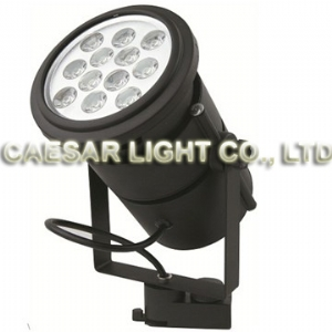 12X1W LED Track Light 05