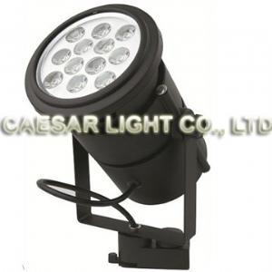 12X1W LED Track Light 05
