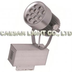 12X1W LED Track Light 07
