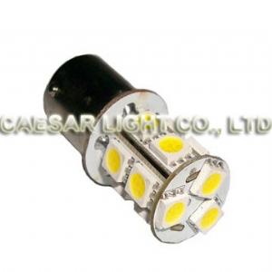 13 LED BA15