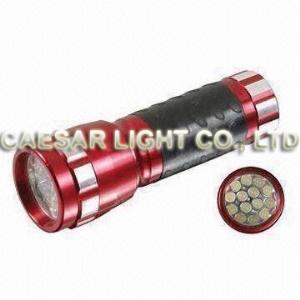 14 LED Flashlight