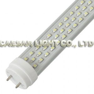 22W Clear Tube LED T10