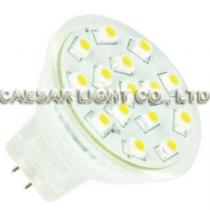 15pcs 1210 SMD LED MR11