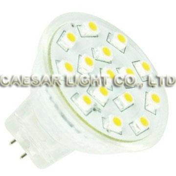 15pcs 1210 SMD LED MR11