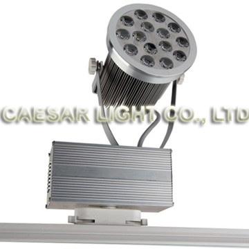 15X1W LED Track Light 01