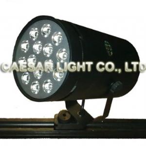 15X1W LED Track Light 02