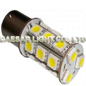 18 LED BA15
