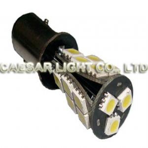 V18 LED BA15