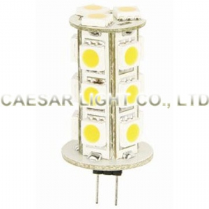18pcs 5050 SMD LED G4