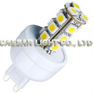 18pcs 5050 SMD LED G9