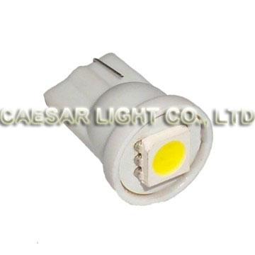 1 5050 SMD LED T10