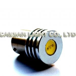 1.5W LED BA15S