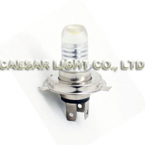 1.5W H4 LED Fog