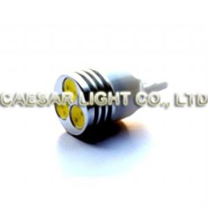 3X0.5W LED T20