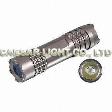 1W LED Flashlight