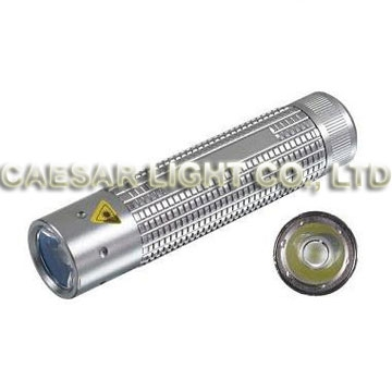 1W LED Flashlight