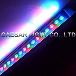 Linear RGB LED Wall Wash