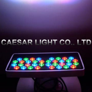 Square RGB LED Wall Washer Light