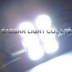 6 SMD LED Festoon