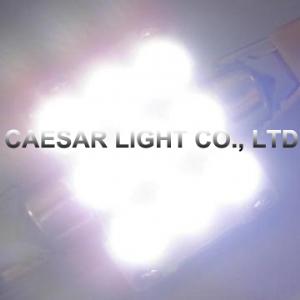 9 SMD LED Festoon