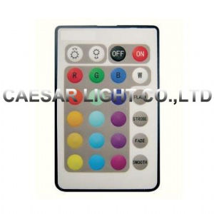 LED Remote Control Panel
