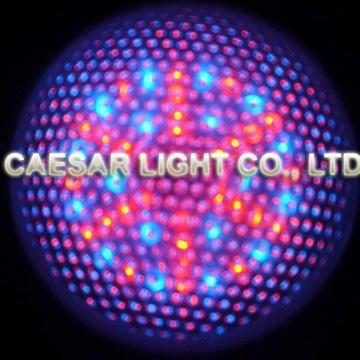 200mm LED Point Light