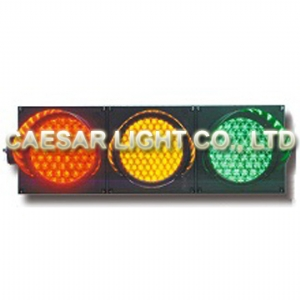 200mm R&Y&G LED Traffic Ball Signal