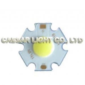 3W 20mm 15 LED COB