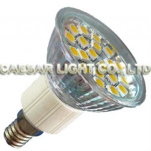 20pcs 5050 LED E14 JDR