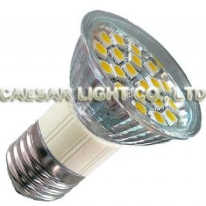 20pcs 5050 LED E27 JDR