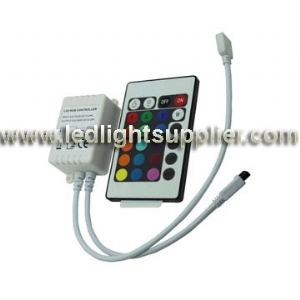 24Key IR LED Controller