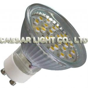 24pcs 1210 SMD LED GU10