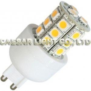 24pcs 5050 SMD LED G9