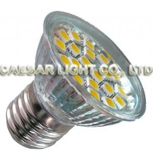24pcs 5050 SMD LED E27