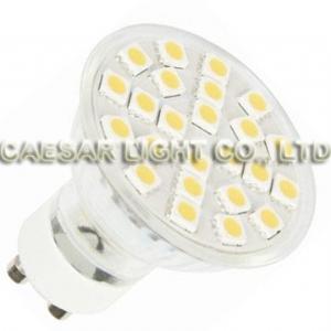24pcs 5050 SMD LED GU10