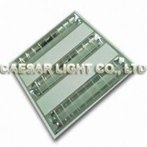 24W LED Grid Light