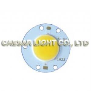 3W 27mm 9 LED COB