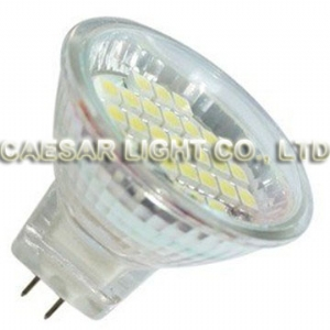 27pcs 1210 SMD LED MR11
