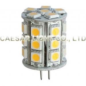 27pcs 5050 SMD LED G4