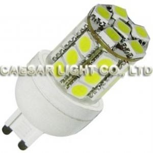 27pcs 5050 SMD LED G9