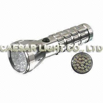 28 LED Flashlight