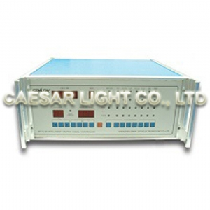 28 Outputs LED Traffic Lights Controller