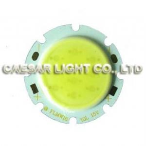 3W 28mm 6 LED COB
