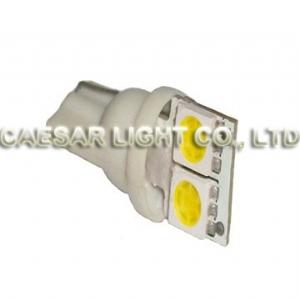 2 5050 SMD LED T10
